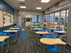 Middleburgh classroom 4