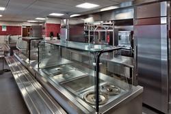 Brunswick Food Service line 2