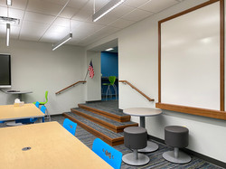 Middleburgh classroom 3