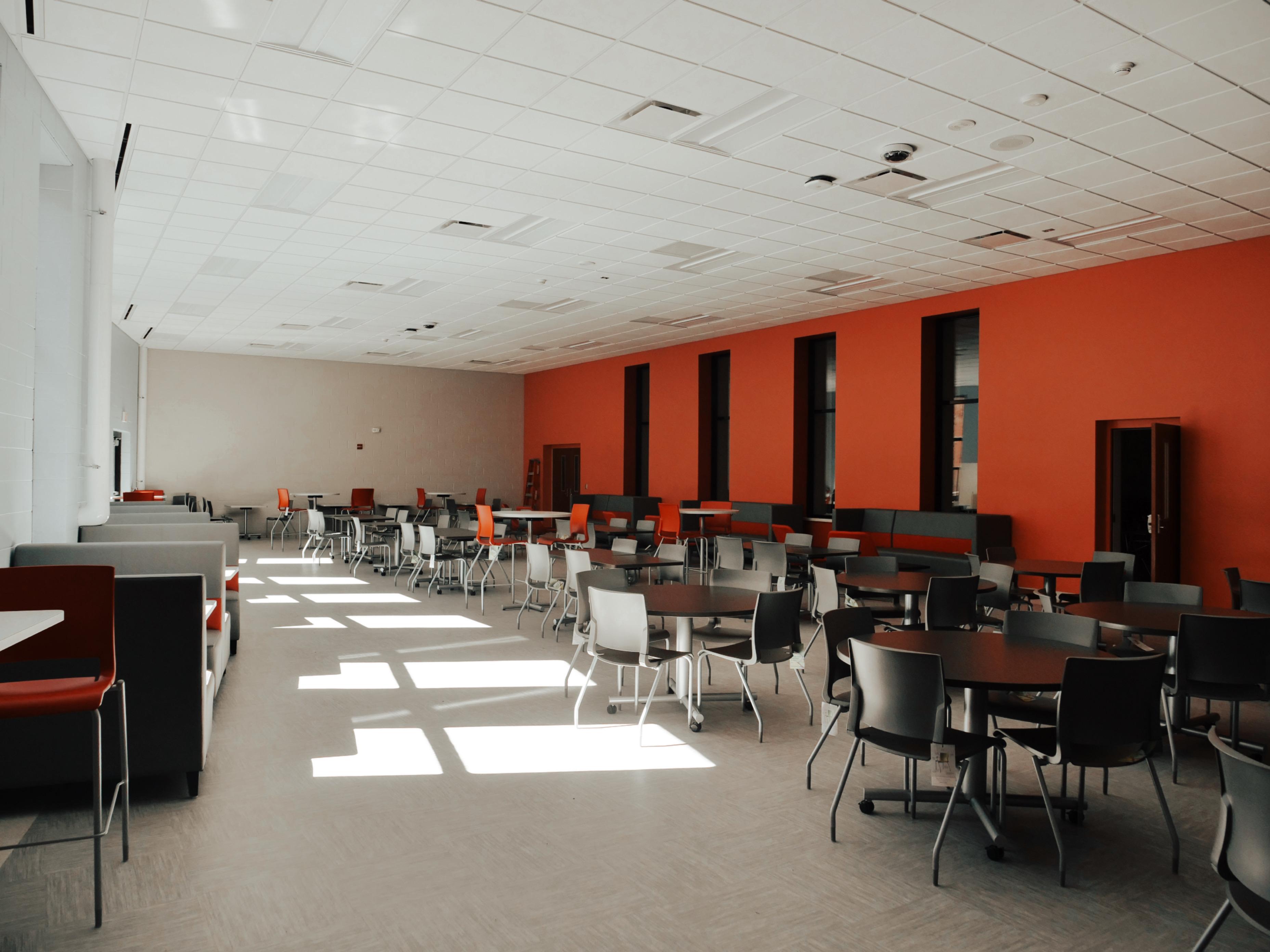 Brunswick Cafeteria-Lounge