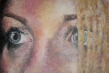 Impressionist Eyes