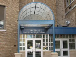 Lake Placid CSD