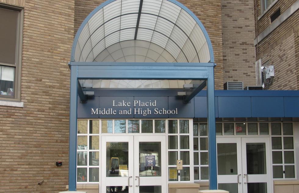 Lake Placid Entrance.JPG