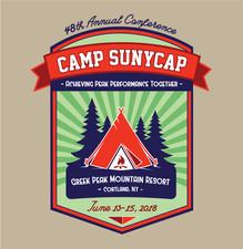 Camp SUNYCAP