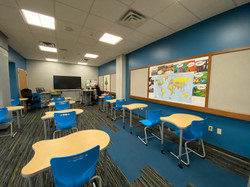 Middleburgh classroom 2