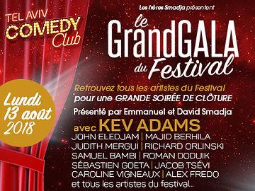 Grand Gala du Festival