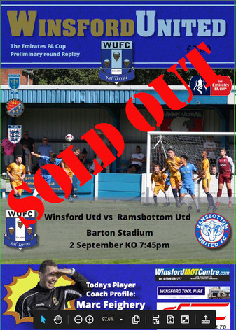 Ramsbotton FA Cup reply SOLD OUT.JPG