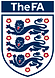The FA badge