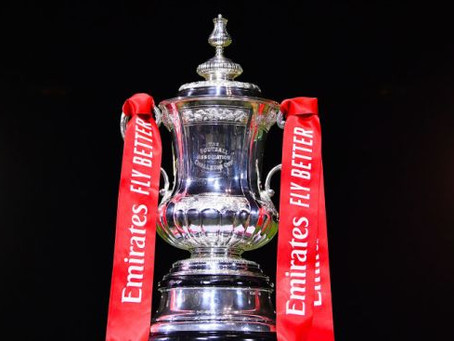 Winsford Utd Accepted Into FA Cup