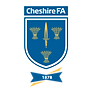 Cheshire FA badge