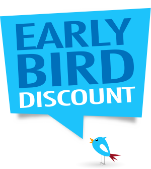 Discount Extended!