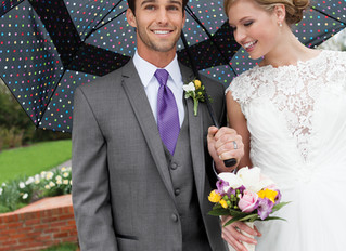 Tuxedos for your Wedding