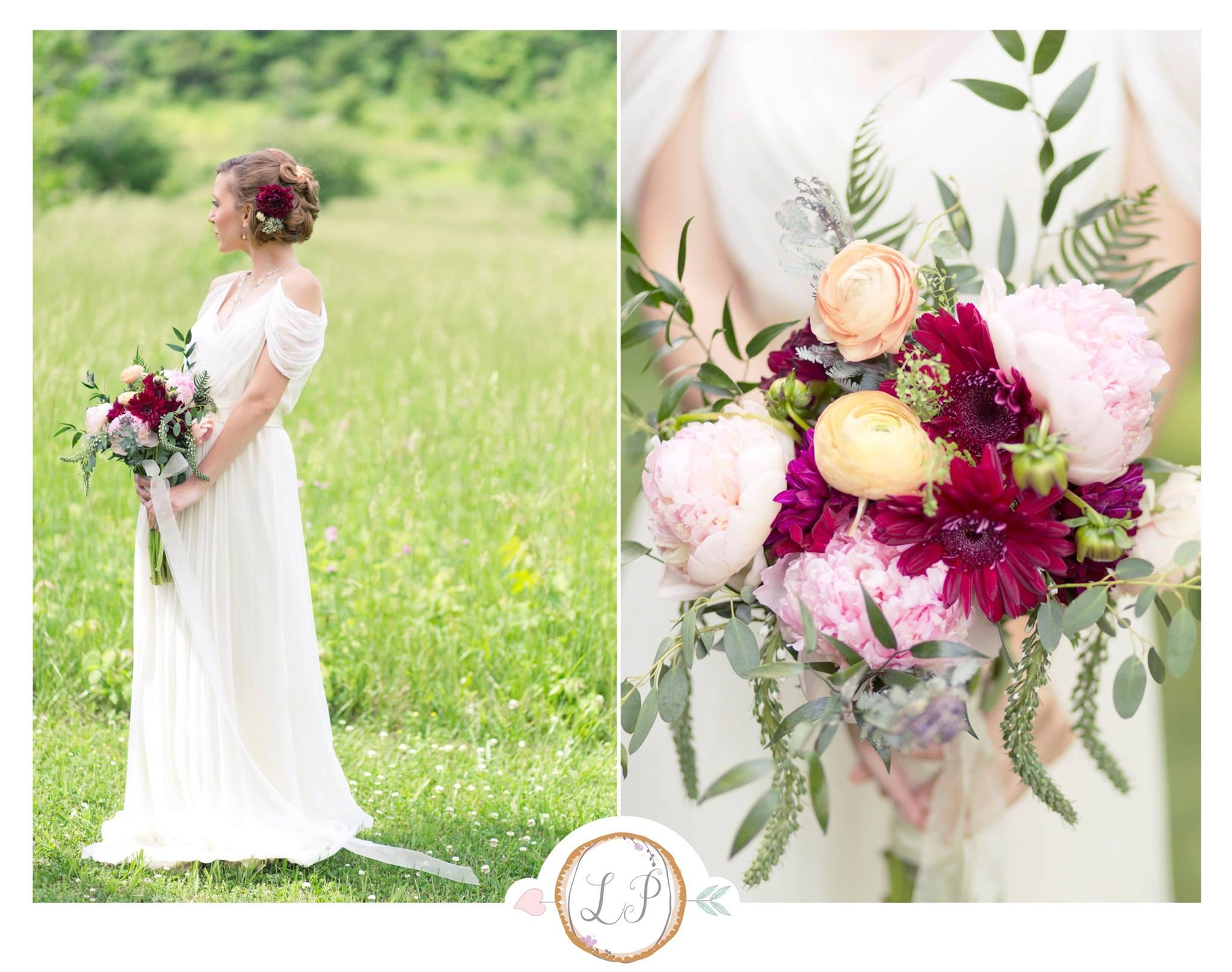 Culpeper Virginia Wedding Florist