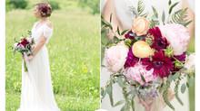 Wedding Florals Launch!