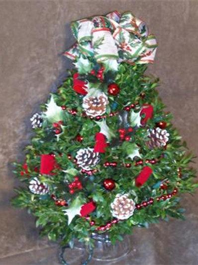 Boxwood Tree (Holly)