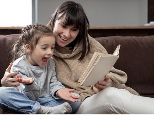 Literatura infantil: os benefícios da leitura para crianças.
