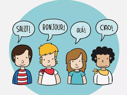 O que a ciência nos diz a respeito do aprendizado de uma segunda língua na infância?