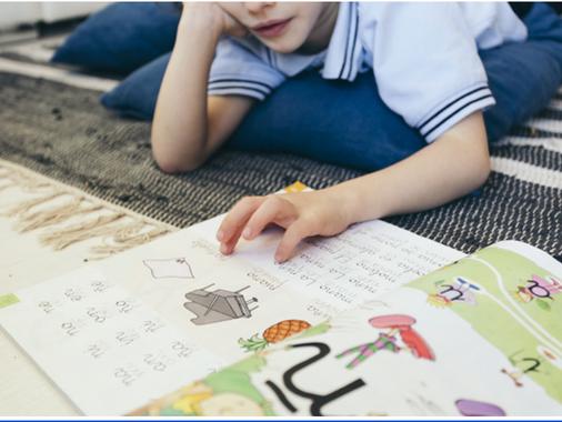 6 Atividades para te ajudar na alfabetização bilíngue