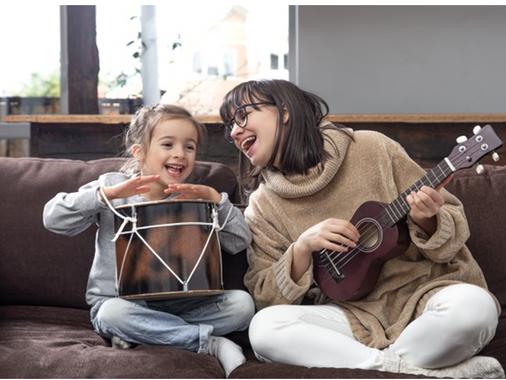 7 benefícios de usar a música no ensino bilíngue