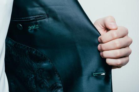 Custom Suit Vancouver