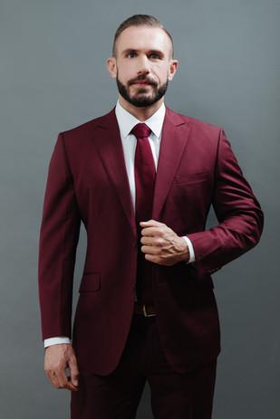 Luxe Line Suit
