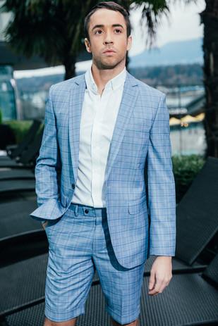 Tech Line Suit
