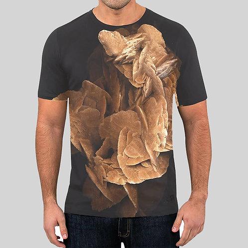 Shirt - Sandstone (black)