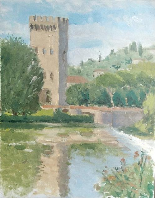 Porto San Niccolo