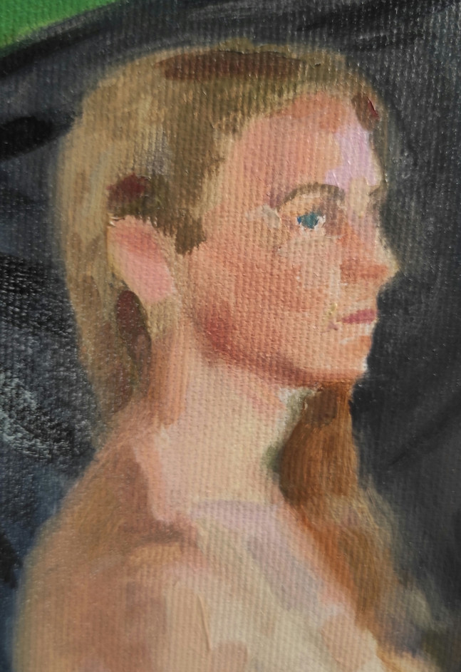 Sketch of Savannah