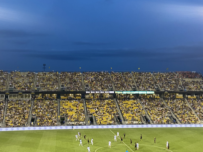 Takeaways For The Columbus Crew vs. Chicago Fire