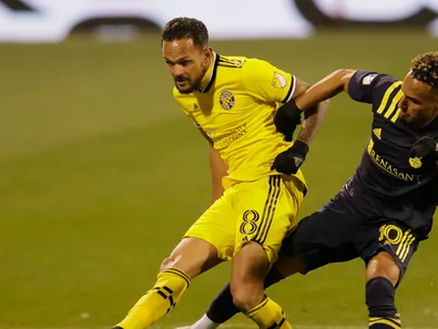 Columbus Hosts Nashville SC In A Crucial Eastern Conference Battle