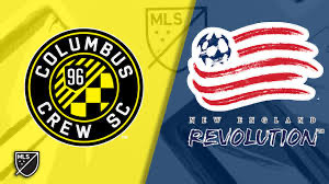Match Preview: Columbus vs New England