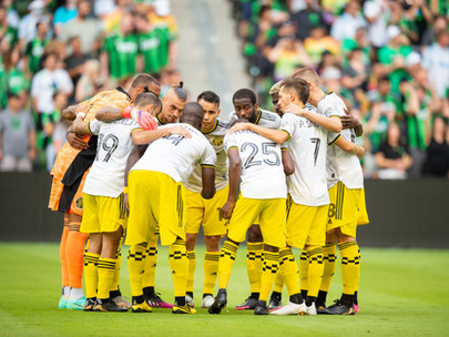 Takeaways: Columbus Gets A Point On The Road Against Austin FC
