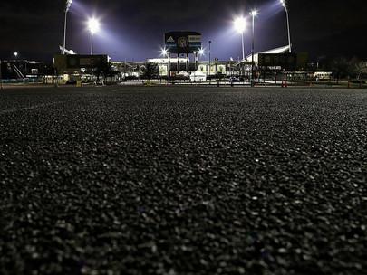 Farewell Historic Crew Stadium
