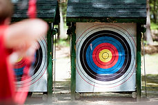 selective-focus-shot-of-target-with-blur