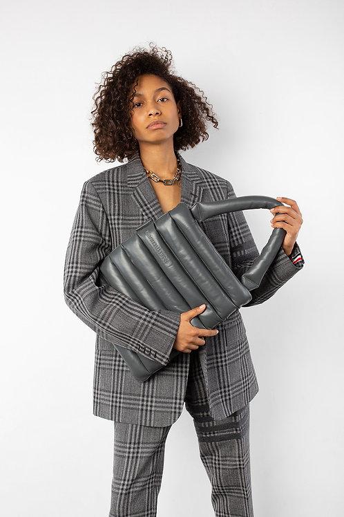 Pillow bag / color graphite