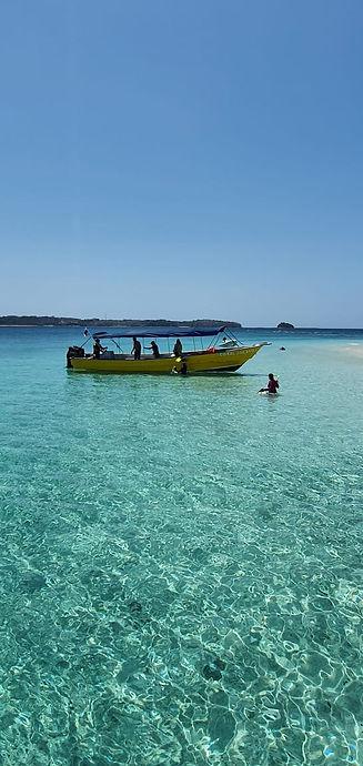 Charter Tour Pearl Island Coral Dreams.j