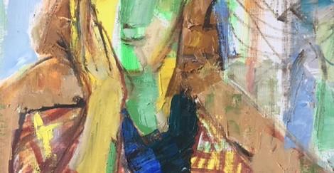 Françoise, 1990.JPG