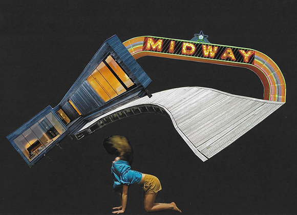 Midway - Anne-Laure MAISON