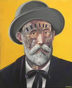 Tatoo Renoir, 42_59, Thurb