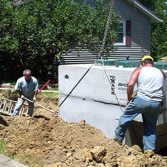 Vienna Annual Residential Wastewater Open House