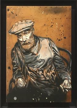 Pierre-Auguste Renoir, 50*70, C215