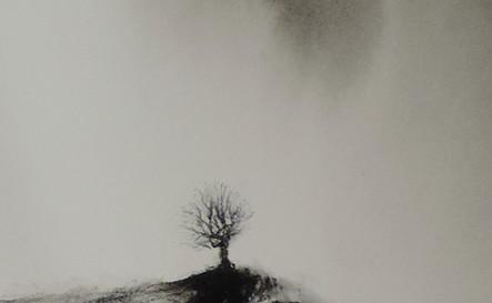 Marion Le Pennec, Sans titre 8 14x14 cm.