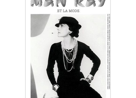 Le journal expo MAN RAY et la mode