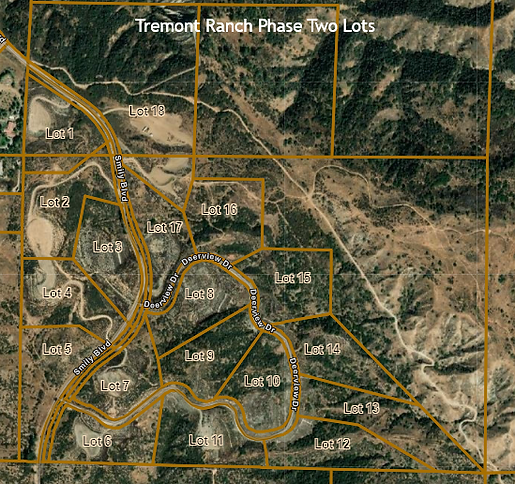 Tremont Ranch Phase Two Lots.png