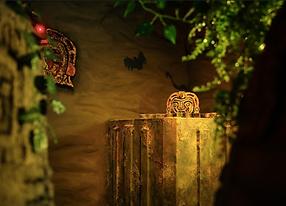 邏思起子 密室 台北 活動 迷霧島 創世紀 信義 血色古堡 獨眼傑克 密室逃脫