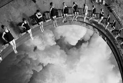 Air Pool