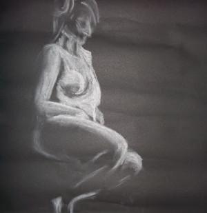 More life drawing!