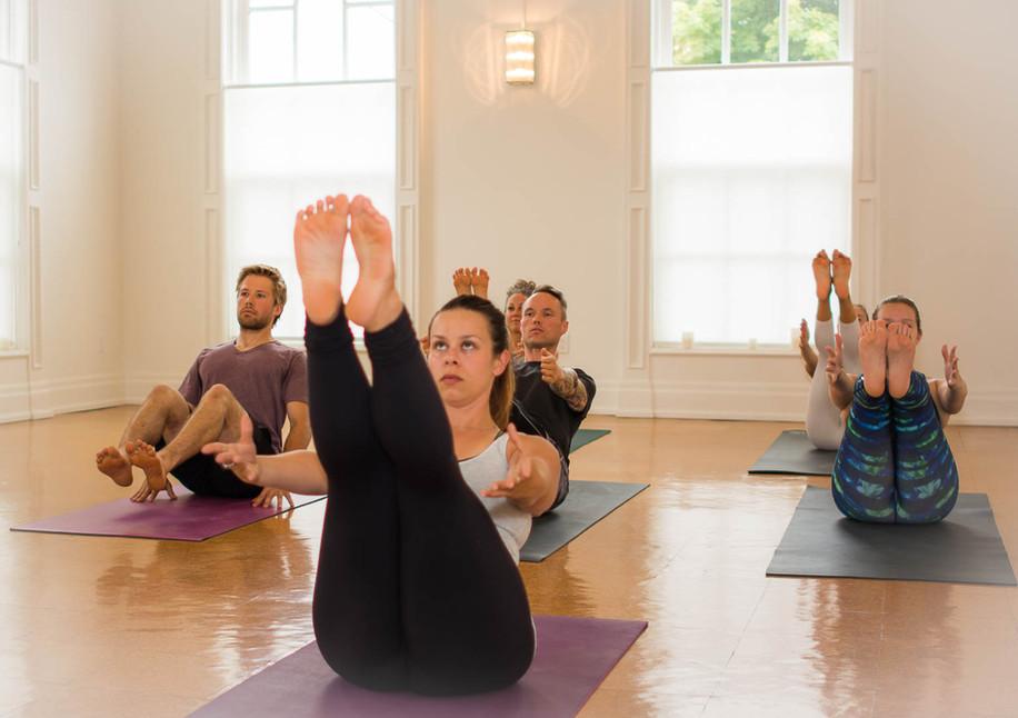 Pilates Stouffville Yoga Life