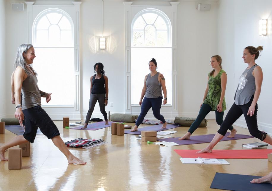 Teacher Training Stouffville Yoga Life 5